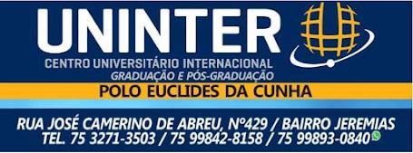UNINTER - POLO - E. DA CUNHA