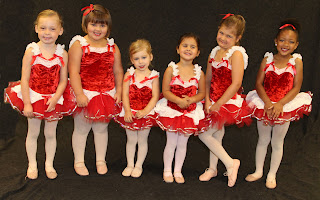 dance class 3 4 year olds charlotte