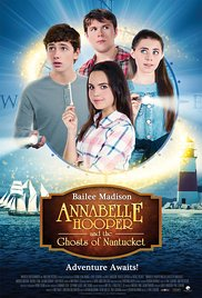 Watch Annabelle Hooper and the Ghosts of Nantucket Online Free Putlocker
