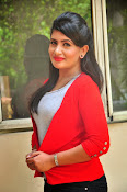 Angie James Telugu cinema Actress Photos-thumbnail-15
