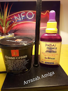 dream cream e pinga lola cosmetics
