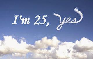 Nhật ký tuổi 25