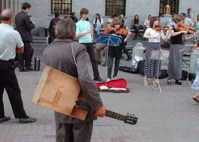 You'd See This Only In Russia Seen On www.coolpicturegallery.us