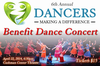 6th Annual Dancers Making a Difference