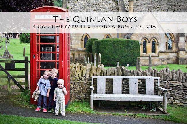 The Quinlan Boys