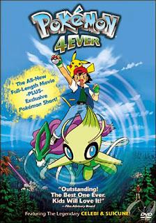 Pokemon 4 – Por Siempre 2002 BrRip-Avi Japón Latino Anime MEGA