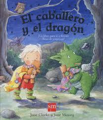 """ASÍ HEMOS CONTADO... """"EL CABALLERO Y EL DRAGÓN"""""""