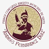 "Concurso mexicano de gaita ""Andrés Fernández Díaz"""