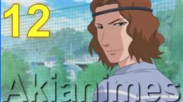 Area no Kishi Episodio 12