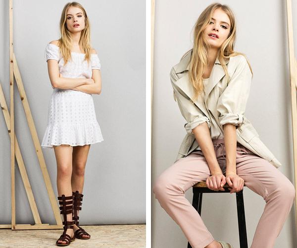 ropa para chica Formula Joven El Corte Inglés