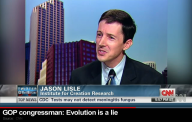 Dr Jason Lisle - Astronomy Reveals 6,000 Year Old Earth