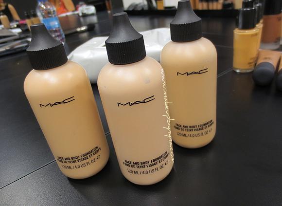 es bueno el maquillaje mac