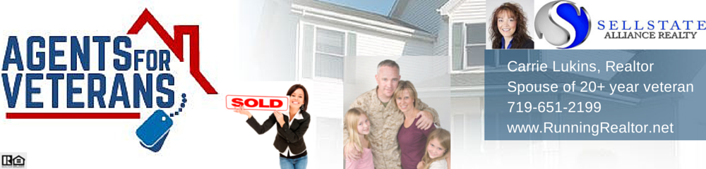 Colorado Real Estate Military Relocation