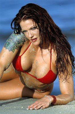 Lita Hot Pictures Wwe