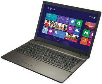 Unitcom Lesance NB 8-S5601 15.6-Inch Notebook