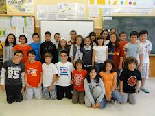 Alumnos curso 2011-2012
