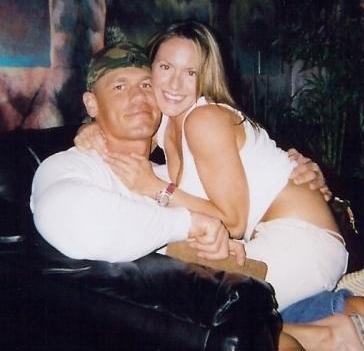 Johncena: john cena wife Bar Refaeli Divorce