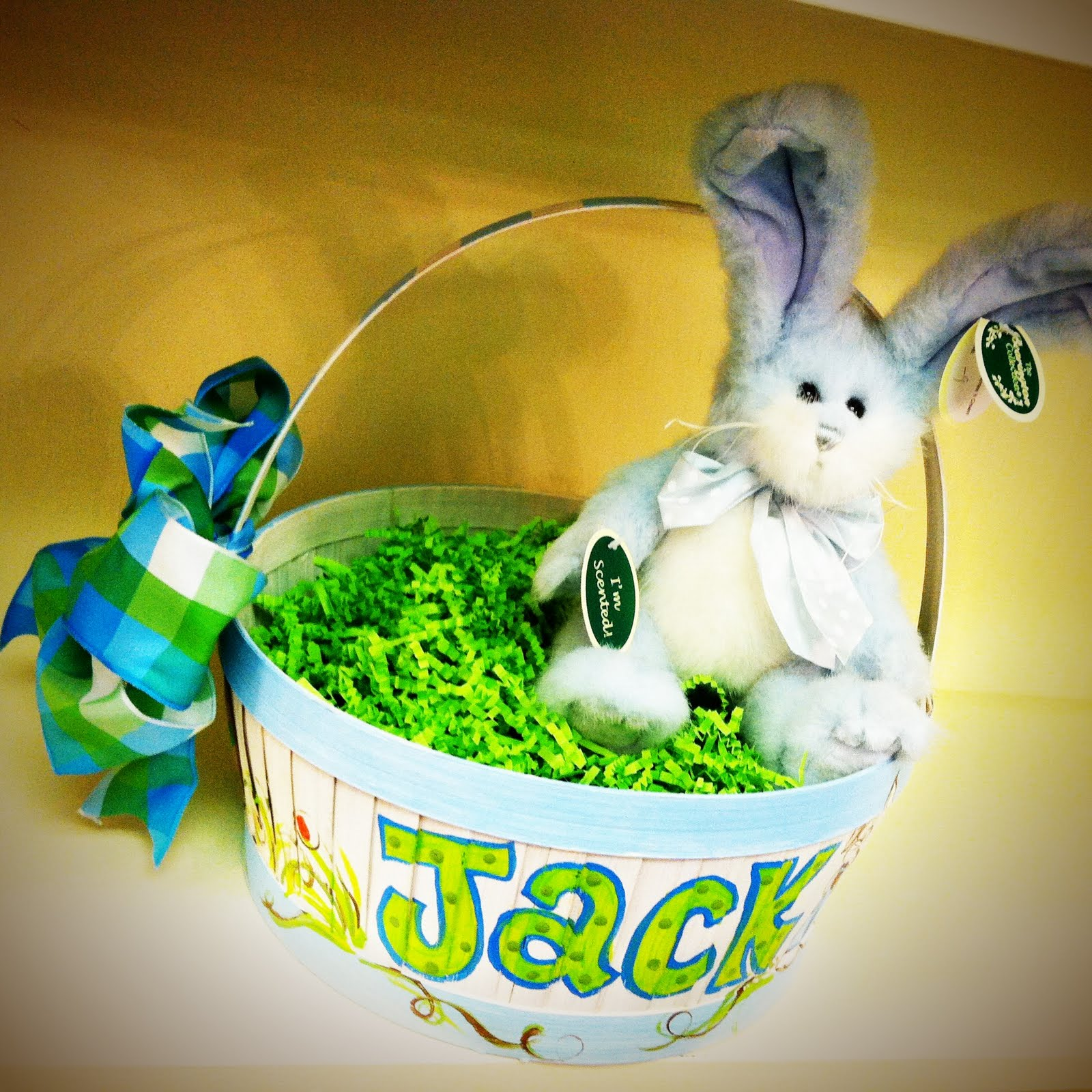 Sowell Life: Easter basket ideas for kids/teens