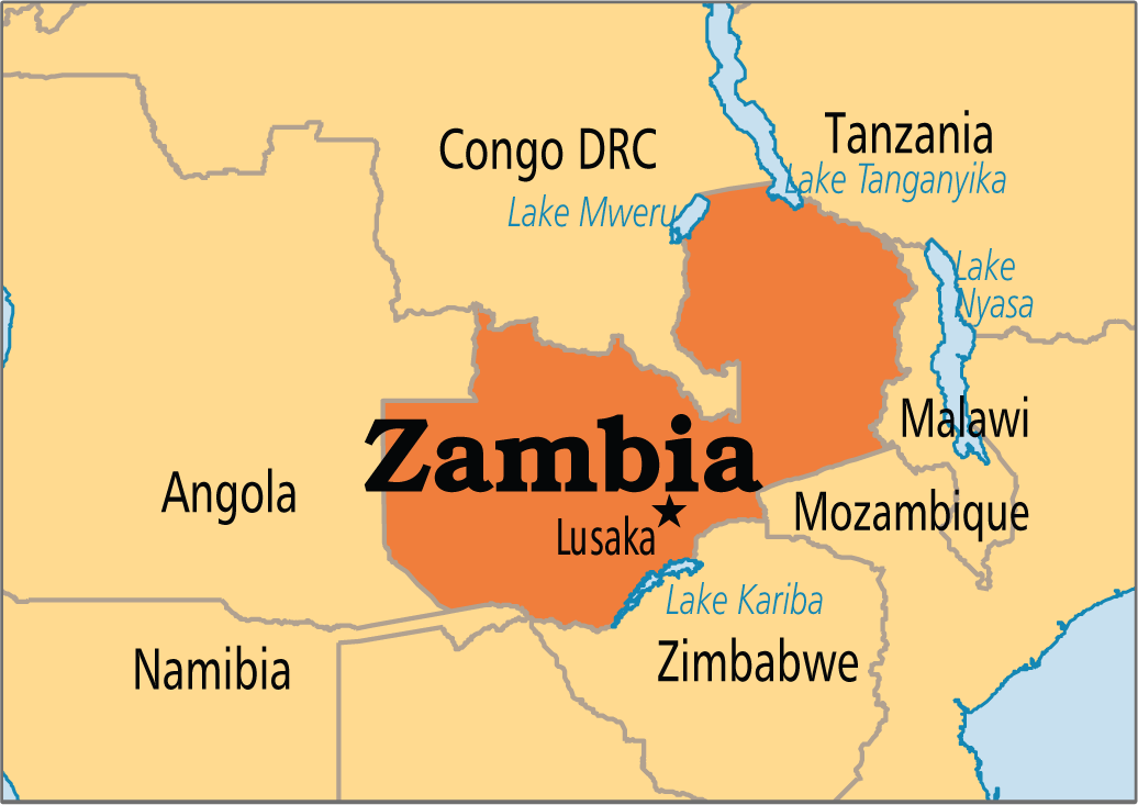 Next stop zambia as her world turns for Architecture firms in zambia