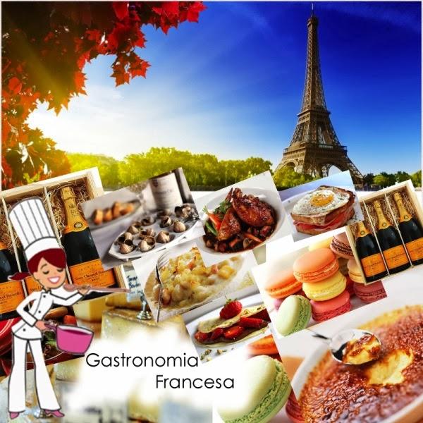 Dicas de paris gastronomia francesa mala com rodinha for Cocina francesa