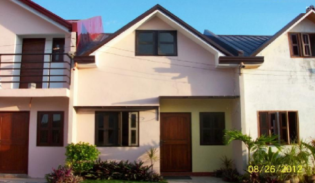 Chalet Two Storey Townhouse in Grand Terrace Casili Consolacion Cebu