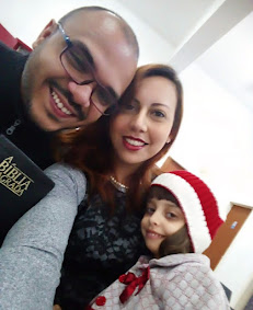 Família é Bíblico!