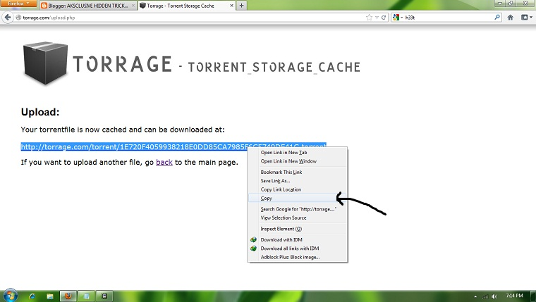 utorrent how to filter download files
