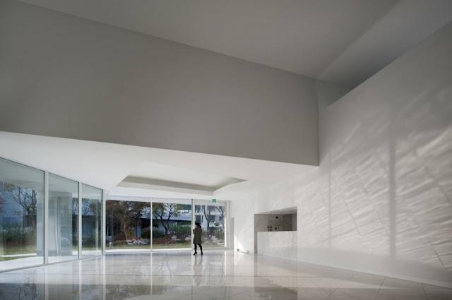 09-Mimesis-Museum por Alvaro Siza-Viera-