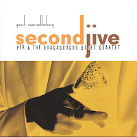 Per and The Ougadougou Blues Quartet - Second Jive