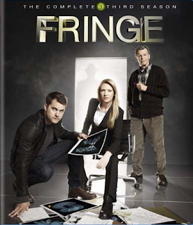 Fringe Complete Series Torrent