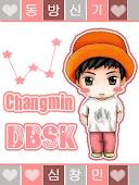 Shim Changmin