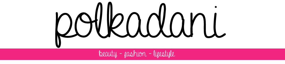 polkadani: beauty | fashion | lifestyle blog