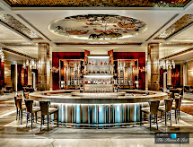 St. Regis Hotel Bar