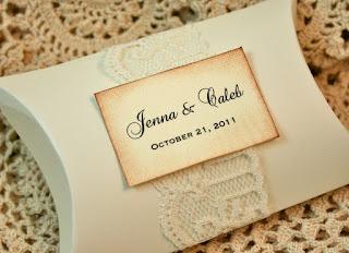 moldes de cajitas para recuerdos de boda