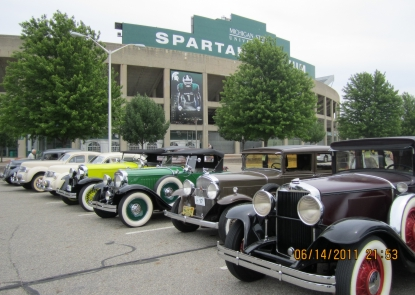 Image result for graham owners club international meet