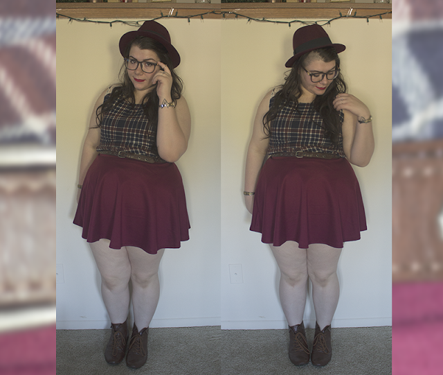 Autumn's Beginning: An Outfit on Katielikeme.com