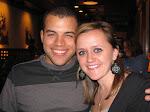 Amos and Rachel Greene