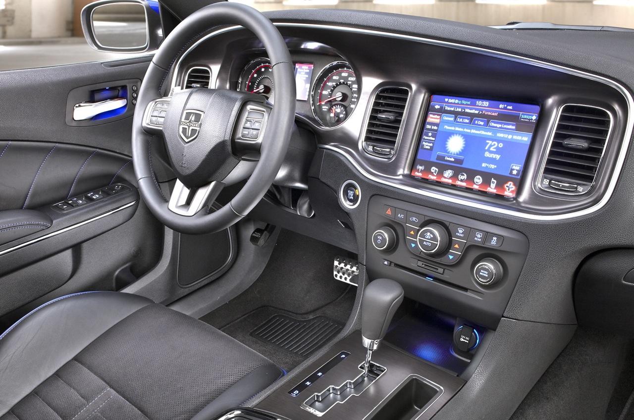 Elegant 2013 DODGE DAYTONA CHARGER: WINGLESS WARRIOR! | Automotive Education  Information And Sharing Tips .