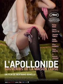 Baixar L'Apollonide - Os Amores da Casa de Tolerância Download Grátis