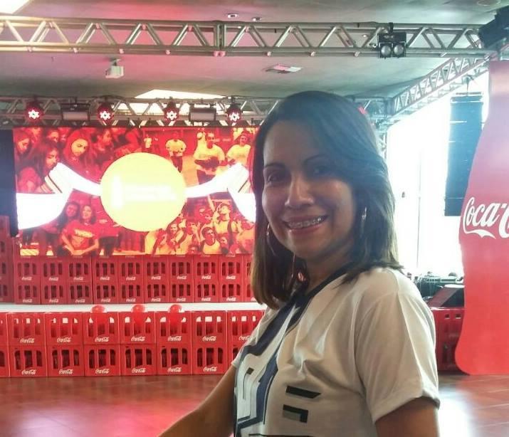 CONCURSO FESTIVAL DAS ESCOLAS COCA-COLA - 2016