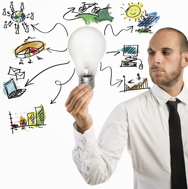 creatividad y exito en nuestras vidas