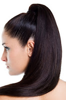 Sultry Straight Hairstyles for Women
