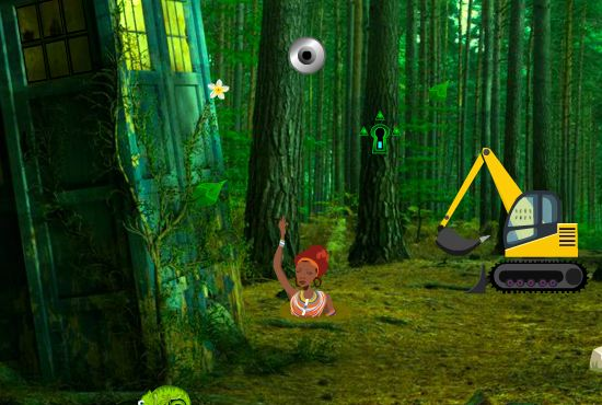 Play HiddenOGames Greek Forest…