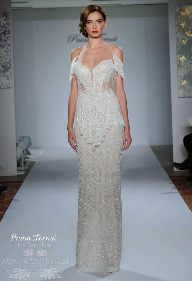 Pnina Tornai Ball Gown Wedding Dresses 47 Inspirational Berikut beberapa gaun karya