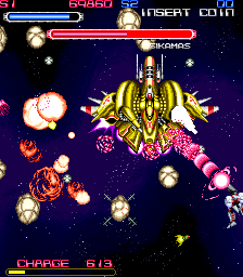 Cybattler arcade game portable download free old school