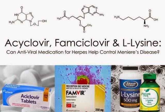 Aciclovir is an antiviral medication for genital herpes 1