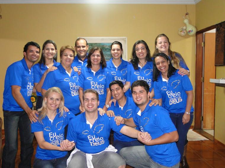 Tribo Azul 2011