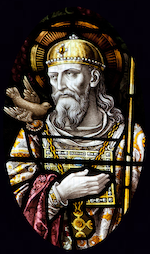 St. Kentigern of Strathclyde