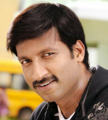 tottempudi gopichand new movie