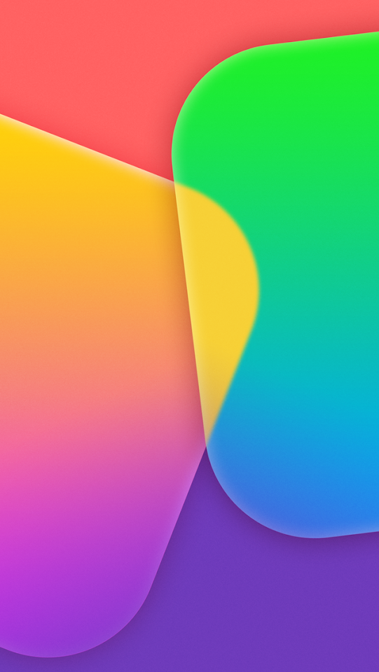 Color Blocks Crossing   Galaxy Note HD Wallpaper